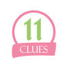 11 Clues Word Game