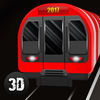 London Subway Train Simulator 2017 Full Icon