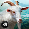 Wild Goat Survival Simulator 3D Full Icon