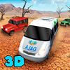 Russian Dakar Rally Racing 3D Full Icon