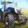 2016 REAL FARMING SIMULATOR PRO MULTIPLAYER Icon