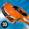 Super Car Flight Simulator 3D Full Icon