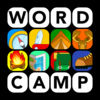 Word Camp  Brain Puzzle Game