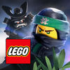 THE LEGO NINJAGO MOVIE app