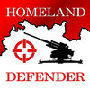 Homeland Defender Icon