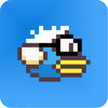 Flappy Bernie Icon