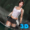Swamp Island Survival Simulator 3D Full Icon