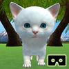 VR Kitten Icon