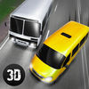 Russian Minibus Traffic Racer 3D Full Icon