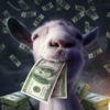 Goat Simulator PAYDAY Now Available On The App Store