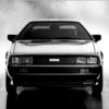 DeLorean Racer