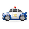 Police Patrol Game Icon