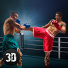 Thai Box Fighting Challenge 3D Full Icon