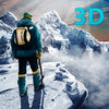 Mountain Climber Survival Simulator Full Icon