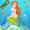 Mermaid Princess Survival Pro Icon