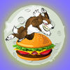 Werewolf Takeout Icon