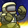 Atomic Super Lander Icon