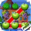Delicious Fruit Link Pro Icon
