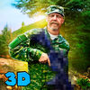 Siberian Taiga Survival Simulator 3D Full Icon