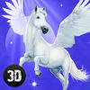 Pegasus Survival Simulator 3D Full Icon