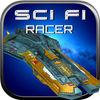 Scifi Racer Pro Icon