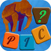 Spell Animal Name Quiz Pro Icon