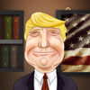Ask Donald Trump Icon