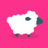 Count The Sheep Classic Icon