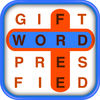 Spring Word Search Icon