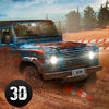 Jeep Offroad Parking Adventure 3D Full Icon