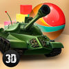 Tank Toy Battle Wars 3D Full Icon