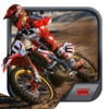 MXLarge Motocross Icon