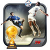 Championship Manager Mobile 16 Icon