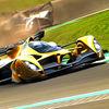 GrandPrix Driven GT Icon