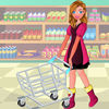 Supermarket Shopping Spree Icon