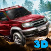 UAZ Taiga Russian Race 3D Full Icon