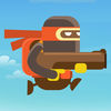 Jumping Ninja Plus Icon