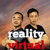 RealityVirtual Icon