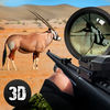 African Safari Hunting Simulator 3D Full Icon