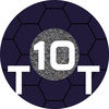 10 Tac Toe Icon