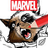 Marvel Color Your Own Now Available On The App Store