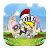 Adventure Game Run Knight Run Pro Now Available On The App Store