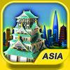 Asia Tycoon Icon