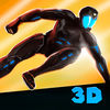 Extreme Vector Parkour Simulator 3D Full Icon