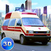 Simulation Game Ambulance Driving Simulator 3D Full Now Available On The App Store