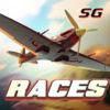 Sky Gamblers Races Icon