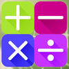 Tap And Play Math Pro Icon