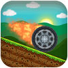 Angry Tire Now Available On The App Store