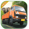 Jurassic Zoo Animal Truck Transport Pro