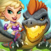 Dragon Rider Soraya and Yowl